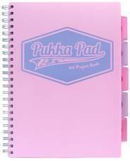 Pukka Pad pastel A5 Project Books